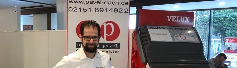 Andreas Pavel Dachdecker